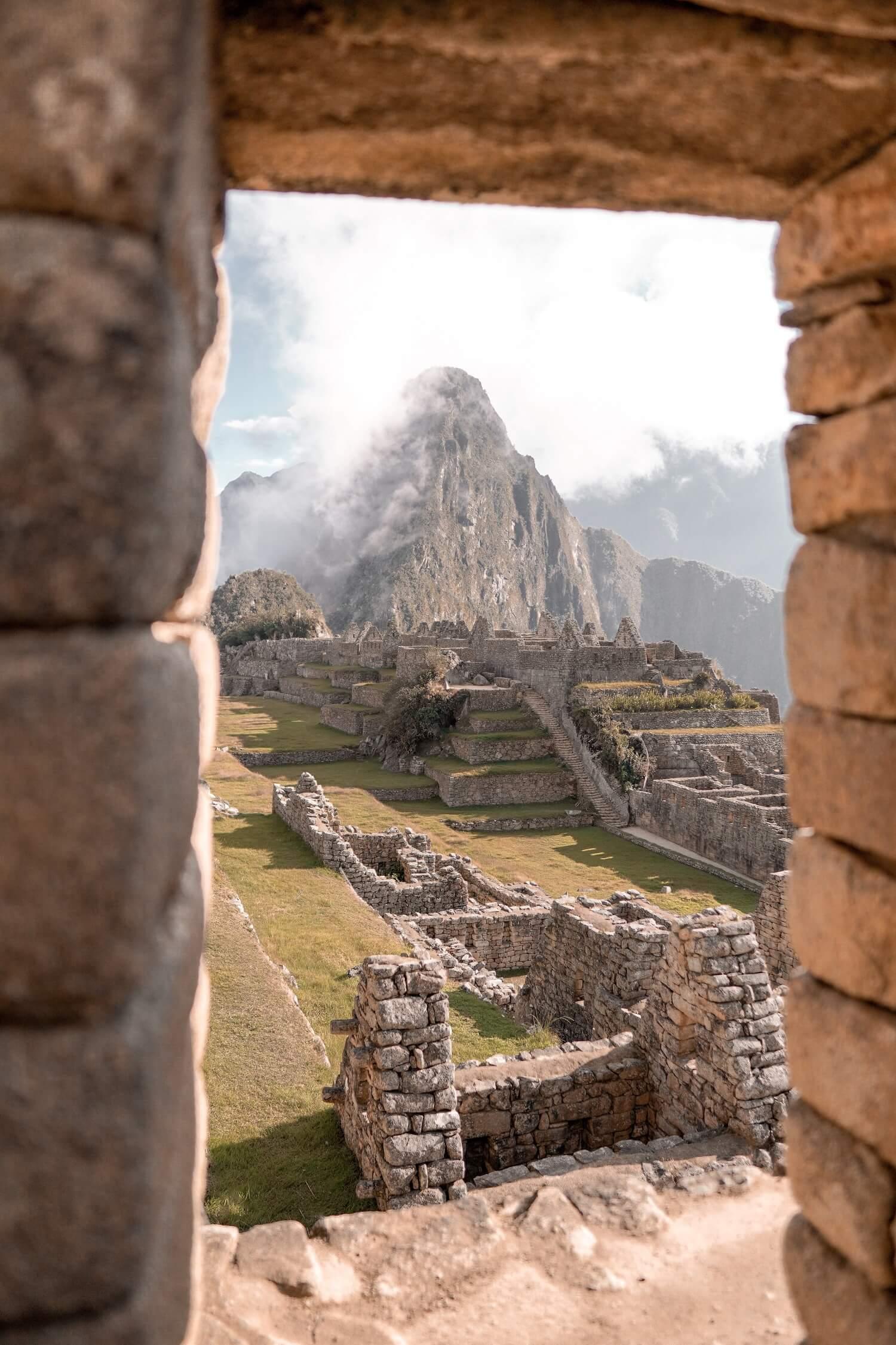 Weltreise Peru